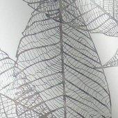 Листья (серебро)