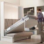 """«Умная мебель» мебель на заказ в Тамбове. Статья """"Шкаф-кровать"""""""