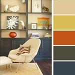 """«Умная мебель» мебель на заказ в Тамбове. Статья """"Цвет в дизайне интерьера гостиной"""""""